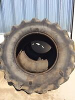 710/70R38 GoodYear Tractor Tires