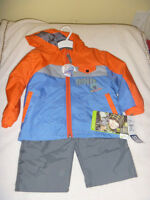 Outerwear Spring & Fall Perlin Pinpin - New with tags - 18M