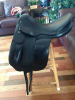 3 English excellent quality saddles for sale!