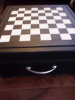 Chess,Poker,Backgammon Combo Box
