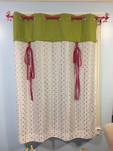 Child window curtains for sale  St. John's Newfoundland image 1