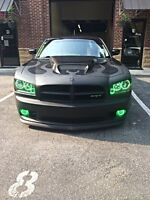 Tint Solutions & Full/Partial Wrap  • Decal • Vinyl •3M•Avery