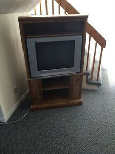 Tv and or cabinet