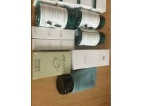 Nuskin products