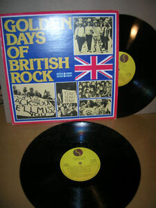 British Invasion LPs Peterborough Peterborough Area image 2