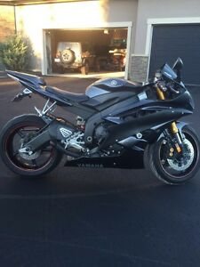 2007 Yamaha R6 - Will deliver to you!