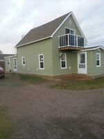 Year Round Cottages or Home For Sale In Bouctouche Bay