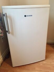 Hoover Fridge