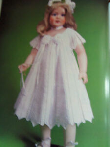 TEN DOLL READER/DOLL CRAFTER MAGS/OPENS A FASCINATING WORLD! London Ontario image 4