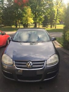 2006 Jetta needs to go fast