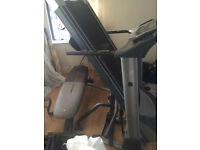 GYM EQUIPMENT - TREADMILL & MULTI GYM & EXTRAS!!