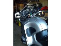 BMW 1100rt motorbike forsale or swaps