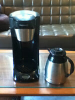 Cuisinart Thermal 12-Cup Programmable Coffeemaker