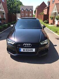 2015 Audi S3 Saloon DSG *Every Optional Extra*