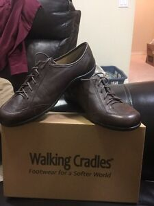 Brand New Walking Cradles shoes