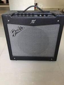 Fender Mustang 2 Amp v.2 Blacktown Blacktown Area Preview