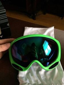 Lunette de ski Oakley