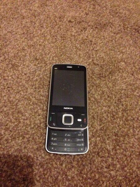 Nokia n96in Aston, West MidlandsGumtree - Nokia n96 phone .