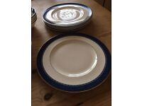 12 piece fine bone China - Hampton range by Marks and Spencer