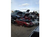Scrap cars wanted Manchester