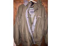 Berghaus gor-Tex jacket