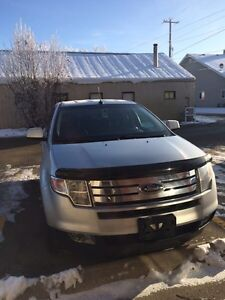 Reduced **2009 Ford Edge Limited