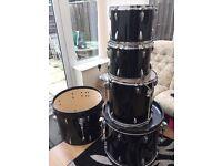 Tama imperial drum kit