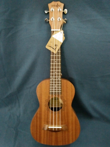 Concert Ukulele Beginners Kit Brand New Free Delivery Brisbane City Brisbane North West Preview
