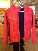Girls 10/12 jacket