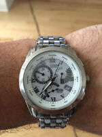 Citizen Eco-Drive Calibre 8700