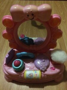 Fisher Price Magical Musical Mirror - NEW PRICE