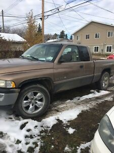2001 dodge for sale