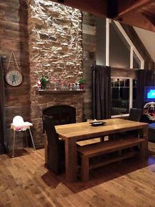 planche de grange acheter et vendre dans grand montr al petites annonces class es de kijiji. Black Bedroom Furniture Sets. Home Design Ideas
