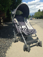 Maclaren stroller in good condition for sale for $75.
