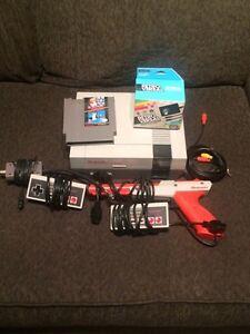NES Mario/Duck hunt