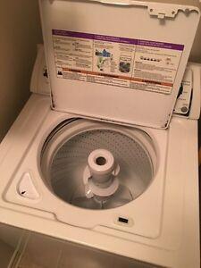 Ensemble laveuse sécheuse à vendre