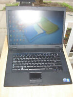 DELL INTEL DUAL CORE 2.00GHZ REFURBISHED LAPTOP COMPUTER WIN7