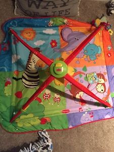 Baby Mat with lights and sounds