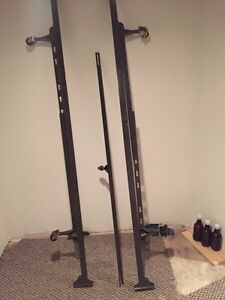 Queen/double bed frame for sale