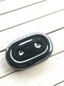 Harley Sportster air cleaner cover