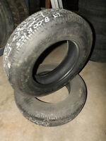 LT 8.00R16.5 Tires – 1000's of Used Tires In Stock