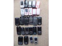 JOBLOT MOBILE PHONES