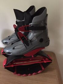 Kangoo/ Power Jumps Fitness Boots