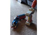 Huge Thomas Trackmaster bundle. Perfect for xmas