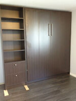 Murphy Wall Beds for sale