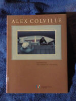 FOR SALE: Alex Colville - Embarkation-The Genesis of a Painting