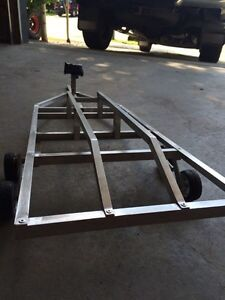 1/5 scale RC Boat Trailer Strathcona County Edmonton Area image 2