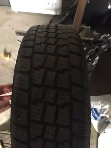 4 X-TREME WINTER TIRES London Ontario image 2