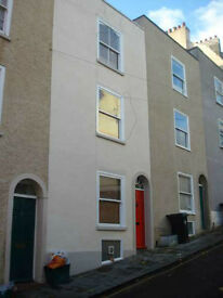 Great 5 bed house near bottom of Park Street - student property