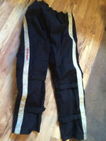 Motorcycle pants MOTO GUZZI large